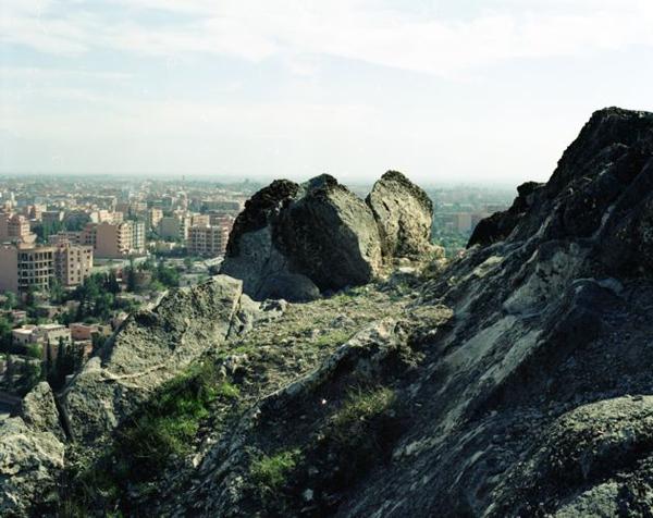 romaric-tisserand-Metropolis-walkers-marrackech-A