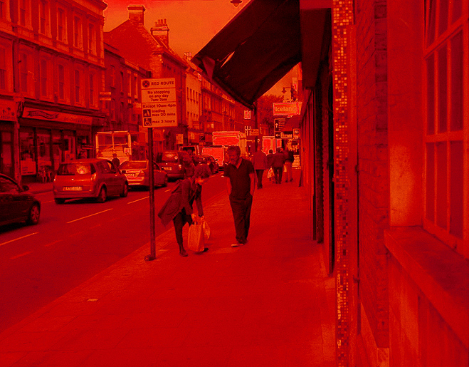 Romaric-tisserand-red-route-london-photography