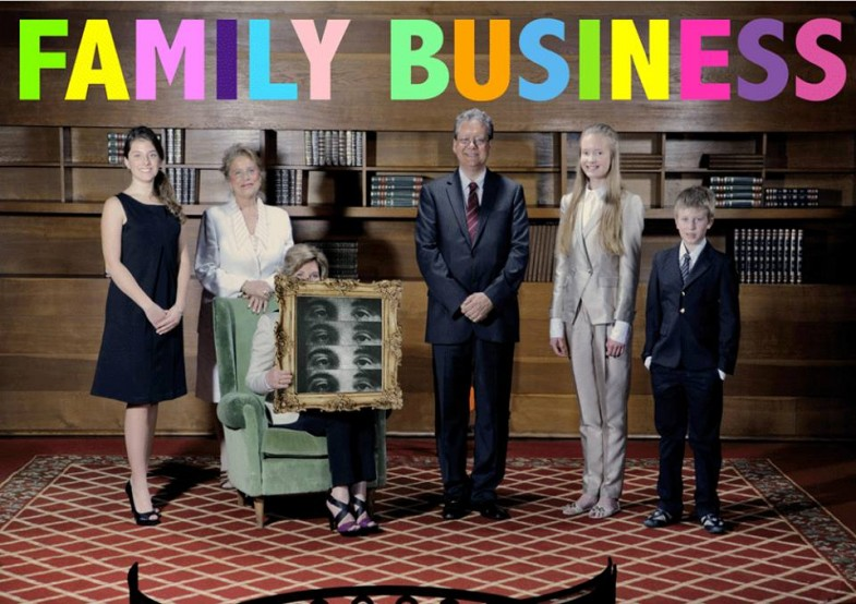 ROMARIC_TISSERAND_FAMILY_BUSINESS_MAURIZZIO_CATTELAN_DAKIS_PALAIS_TOKYO