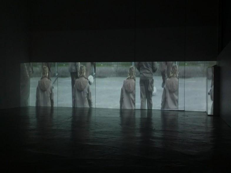 ROMARIC_TISSERAND_ELIAS_BORST_UPS_SOCCER_BROWN_GOLD_Laurent_mueller_Galerie_MOMO-Galerie_001