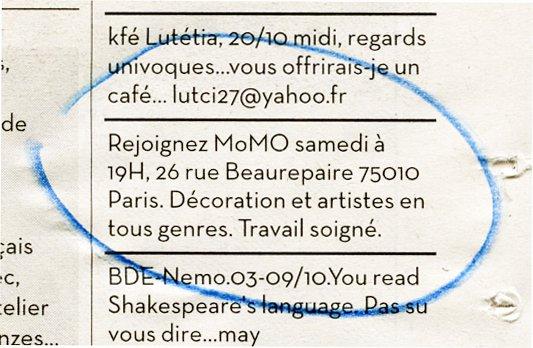 ROMARIC_TISSERAND_MOMO_GALERIE_MARCEL_DUCHAMP_PARIS