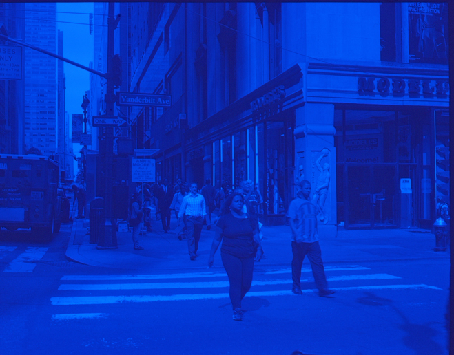 ROMARIC_TISSERAND_STREET_PHOTOGRAPHY_BLUE_PRINT_NEW_YORK_016