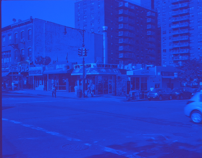 ROMARIC_TISSERAND_STREET_PHOTOGRAPHY_BLUE_PRINT_NEW_YORK_024