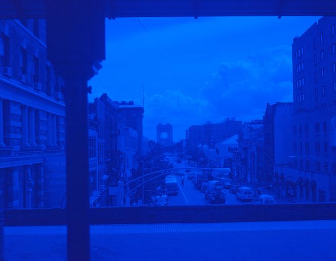 ROMARIC_TISSERAND_STREET_PHOTOGRAPHY_BLUE_PRINT_NEW_YORK_027