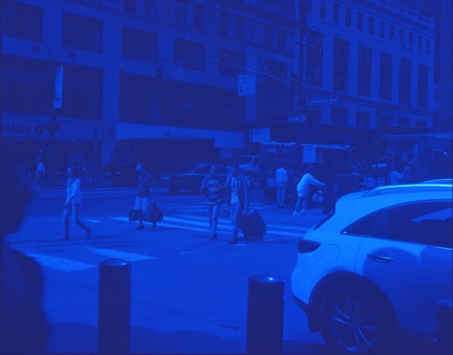 ROMARIC_TISSERAND_STREET_PHOTOGRAPHY_BLUE_PRINT_NEW_YORK_031