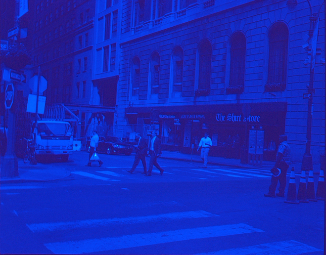 ROMARIC_TISSERAND_STREET_PHOTOGRAPHY_BLUE_PRINT_NEW_YORK_034