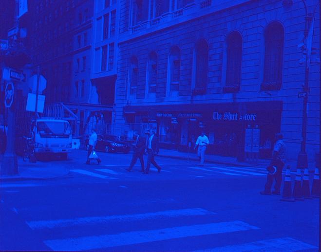 ROMARIC_TISSERAND_STREET_PHOTOGRAPHY_BLUE_PRINT_NEW_YORK_034