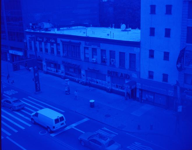 ROMARIC_TISSERAND_STREET_PHOTOGRAPHY_BLUE_PRINT_NEW_YORK_045